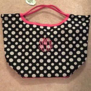 NWT large tote